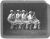 Members of the Rossley Kiddie Company, c. 1915 / Photo courtesy of the Rossley Kiddie Company Collection (COLL-472, 1.01.001), Archives and Special Collections, Memorial Libraries
