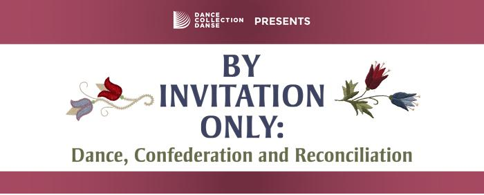 By Invitation Only banner